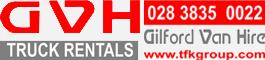 GVH Rentals Logo
